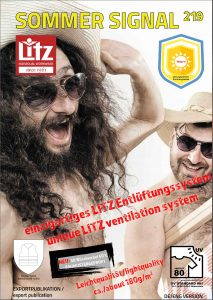 SOMMER SIGNAL 216 LITZ INDIVIDUAL WORKWEAR