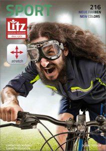 SPORT LITZ INDIVIDUAL WORKWEAR