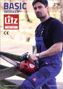 WORKER BASIC LITZ KONFEKTION