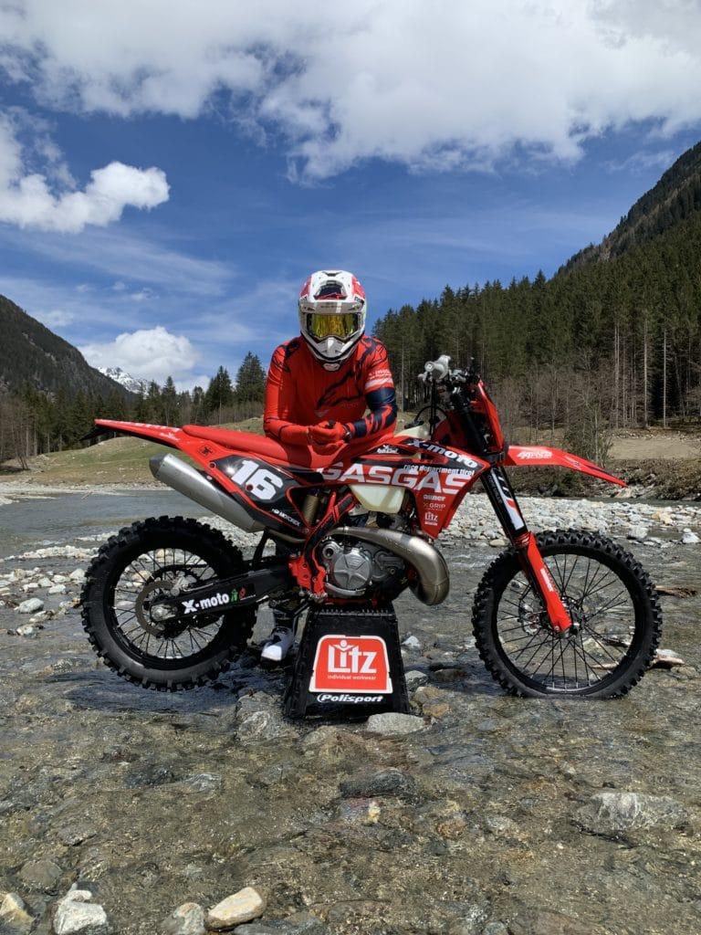 Michael Unterkirchner - powered by Litz
